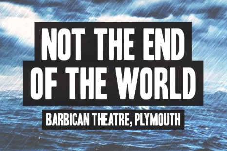 YMT Summer Season - Not the End of the World 2014