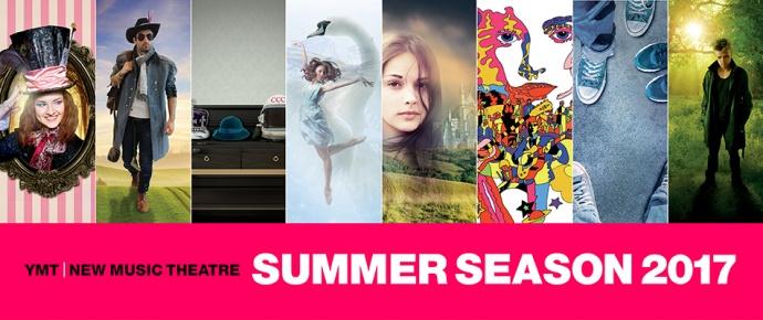 YMT Summer Season 2017