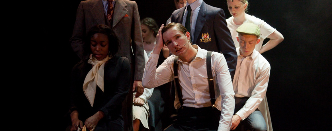The Great Gatsby - British Youth Music Theatre