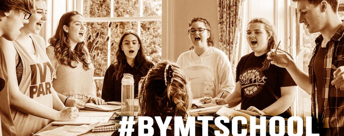 BYMTSchool