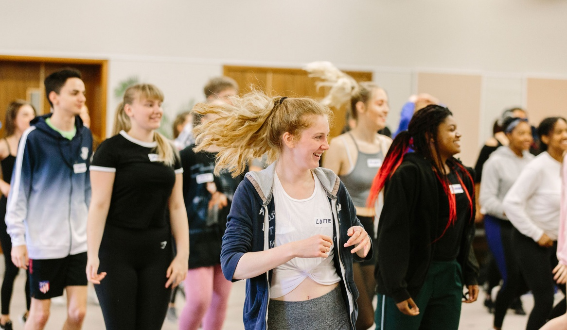 BYMT | Discover Musical Theatre