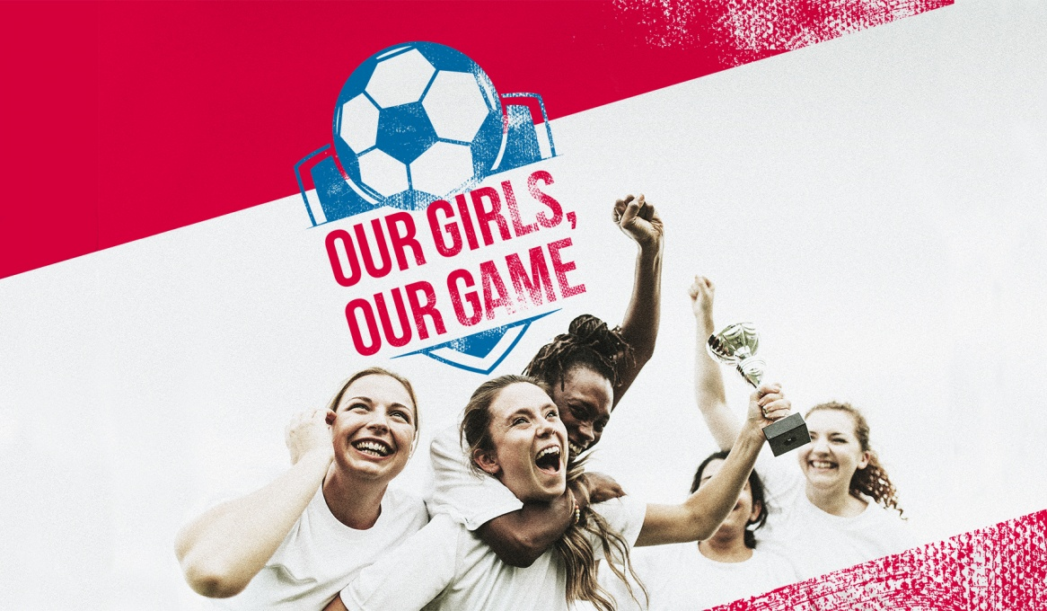 Our Girls, Our Game - BYMT - British Youth Music Theatre