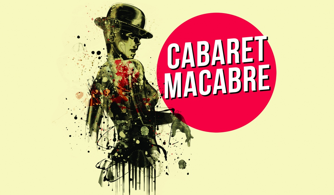 Cabaret Macabre - BYMT - British Youth Music Theatre