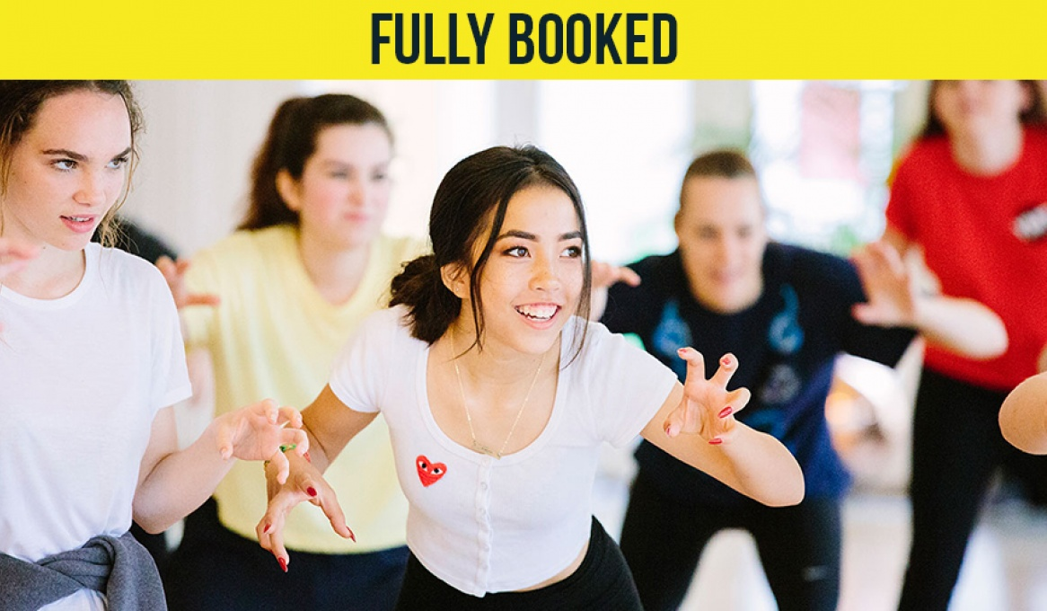 British Youth Music Theatre - BYMT - Summer Camp