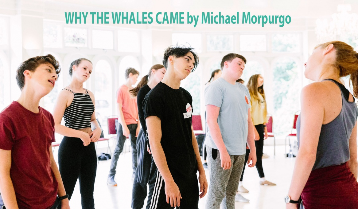 British Youth Music Theatre Summer Camp