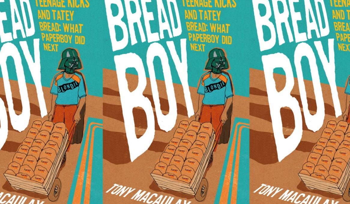 Breadboy - BYMT - British Youth Music Theatre