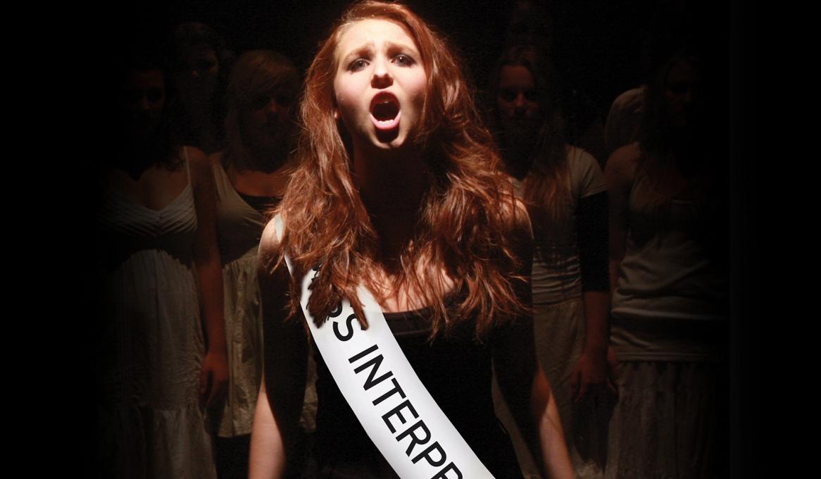 YMT Summer Season - Miss Interpreted 2014