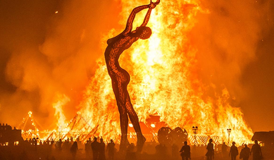 YMT Summer Season - Harvest Fire 2014
