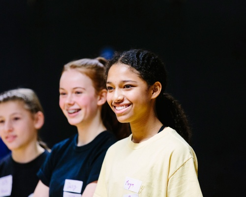 Hertfordshire Summer Camp - British Youth Music Theatre - BYMT