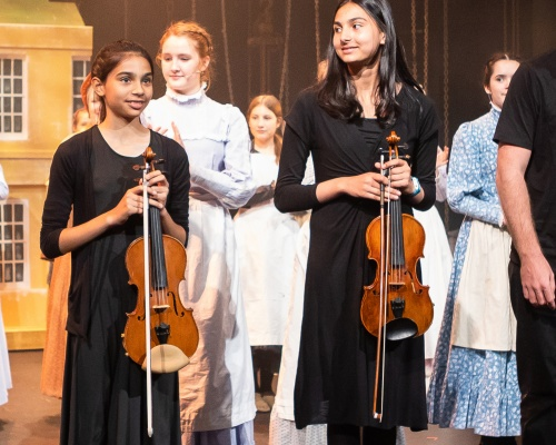 BYMT's National Musicians Auditions 2020