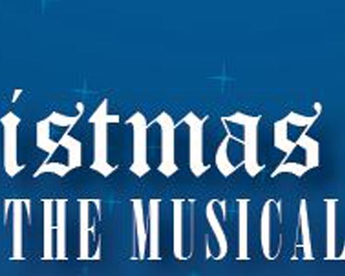 A Christmas Carol: The Musical Joseph Rowntree Theatre York