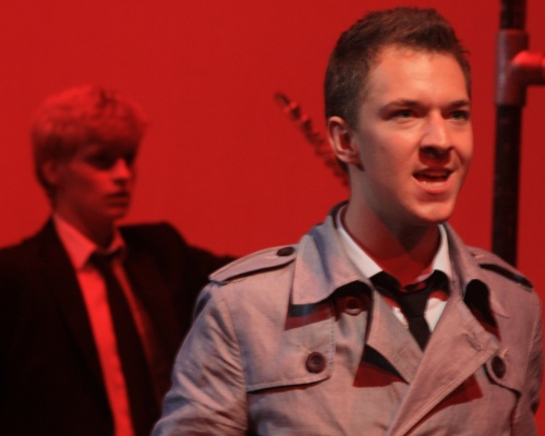 Adam Cooper - BYMT Alumni - BYMT Blog - British Youth Music Theatre UK