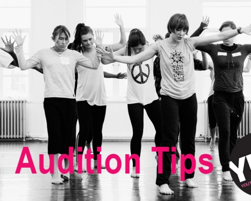 BYMT National Auditions 2017