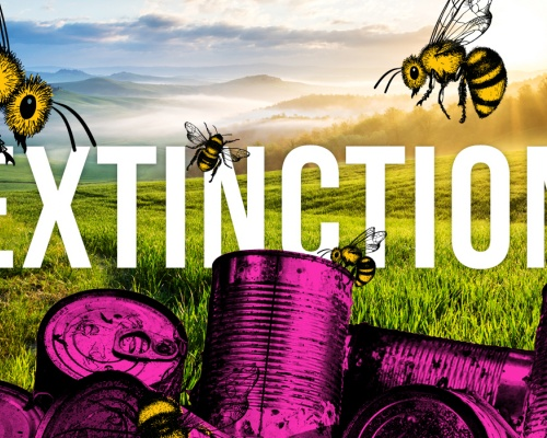Extinction | British Youth Music Theatre