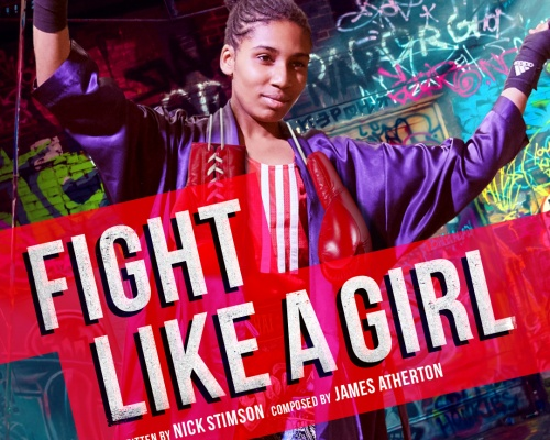 Fight Like A Girl | BYMT