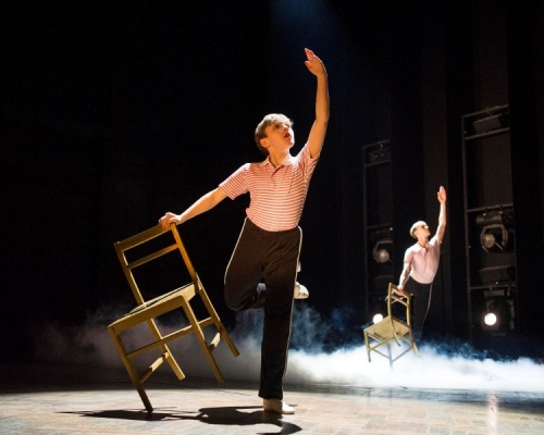 Billy Elliot - British Youth Music Theatre