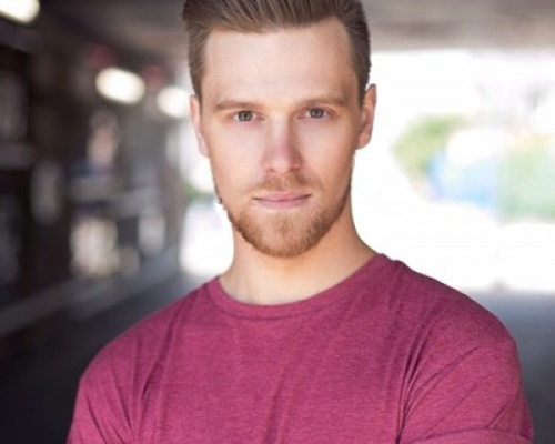 Joshua Tonks - BYMT Alumni - British Youth Music Theatre