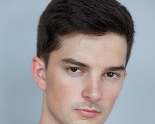 Lewis Clarke - BYMT Alumni - BYMT Blog - British Youth Music Theatre