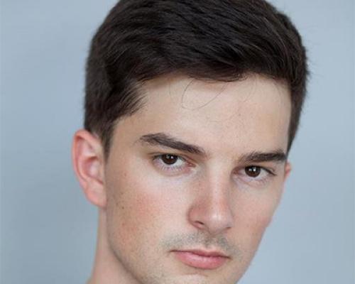 Lewis Clarke - BYMT Alumni - BYMT Blog - British Youth Music Theatre