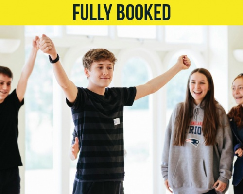 BYMT Summer Camp - British Youth Music Theatre