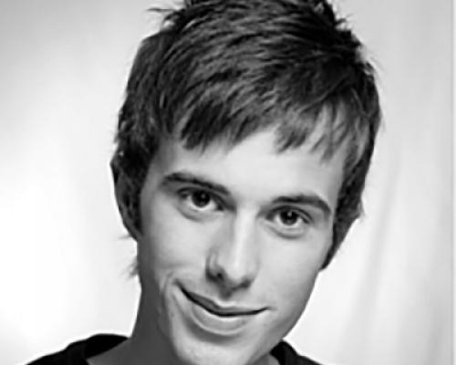 Luke Sheppard | BYMT Director