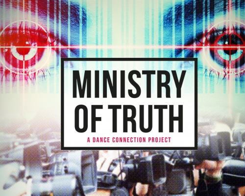 Ministry of Truth - BYMT