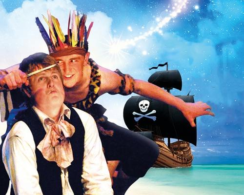 Peter Pan 2021 | BYMT