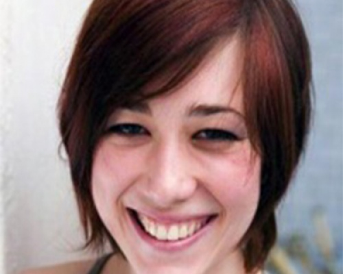 Rachel Birch-Lawson - British Youth Music Theatre