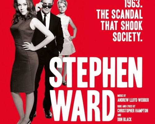 Stephen Ward Andrew Lloyd Webber