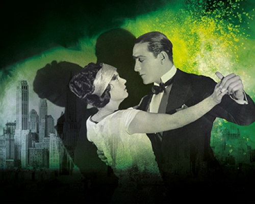 The Great Gatsby - Youth Music Theatre UK - YMT - South Hill Park Arts Centre