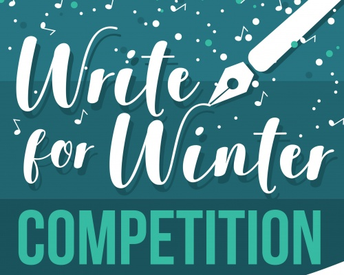 BYMT Write for Winter Competition 2020