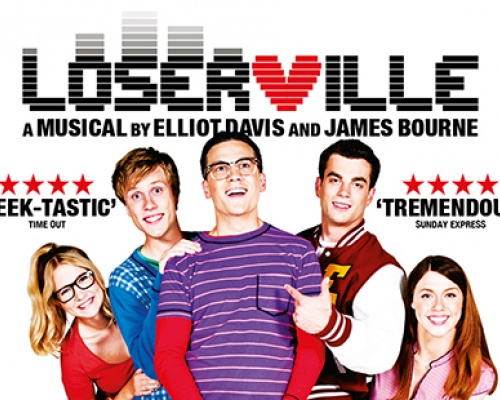 Loserville - Youth Music Theatre UK