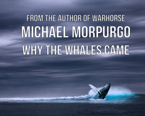 Why the Whales Came | British Youth Music Theatre