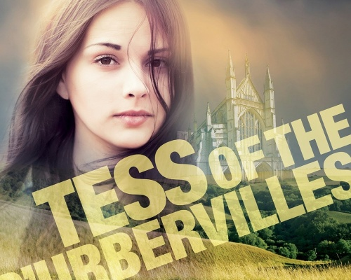 BYMT Tess of the d'Urbervilles